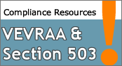 VEVRAA and Section 503 Compliance Resources on BCGi