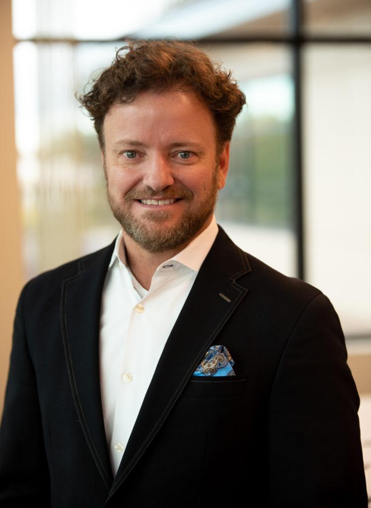 Patrick Nooren, Ph.D.