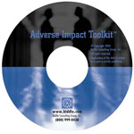 Adverse Impact Analysis Toolkit Software CD